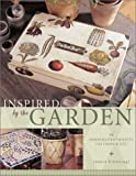 Inspired by the Garden, Marie Browning, 1581804342