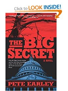 The Big Secret Pete Earley