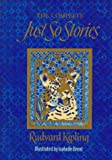 The Complete Just So Stories, Rudyard Kipling, 0670851965