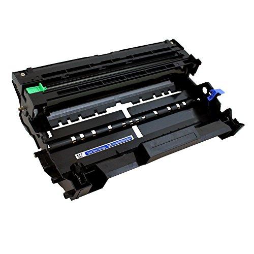 LinkToner DR720 Compatible Toner Drum Unit Replacement for Brother DR-720 BK Black Laser Printer DCP-8010, DCP-8110, DCP-8110DN, DCP-8150DN, DCP-8155DN, DCP-8250, DCP-8250DN, DCP-8950, HL-5400,