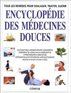 """Afficher """"Encyclopédie des médecines douces"""""""