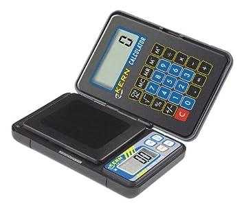 Lindner Báscula electrónica para monedas con estuche 2056, Precisión: 0,01 g, Peso máximo: 60 g: Amazon.es: Juguetes y juegos