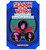 img - for How the Occult Saved Rock and Roll Season of the Witch (Hardback) - Common book / textbook / text book