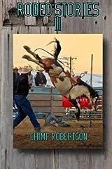 Rodeo Stories II Paperback