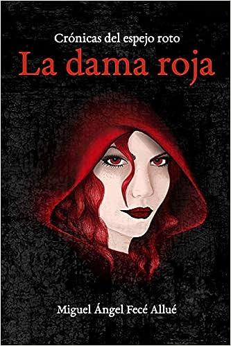 Descargar Libros La Dama Roja Novelas PDF