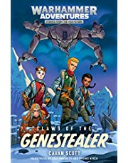 Claws of the Genestealer (Warhammer Adventures: Warped Galaxies)