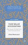Fair Value Accounting, Elisa Menicucci, 1137448253