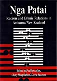 Nga Patai Racism and Ethic Relations in Aotearoa/New Zealand 9780864692665