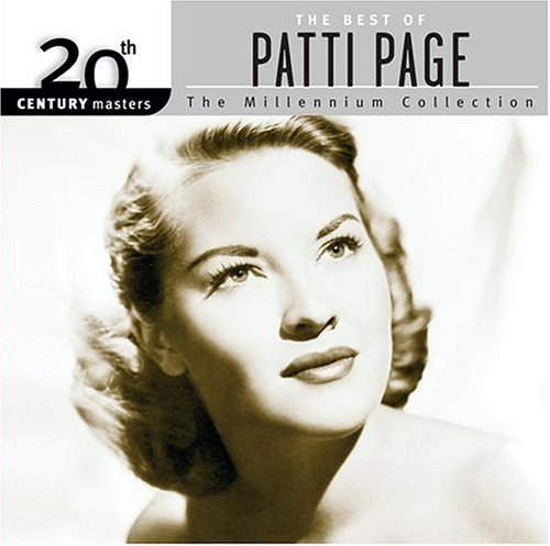Patti Page - The Best Of Patti Page 20th Century Masters - The Millennium Collection - Lyrics2You