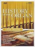 History of the Organ, Vol. 1: Latin Origins (Bilingual) [Import]