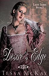 Desire's Edge (Lady Faire, Book 2)