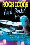 Rock Icons: Hard Rockin'