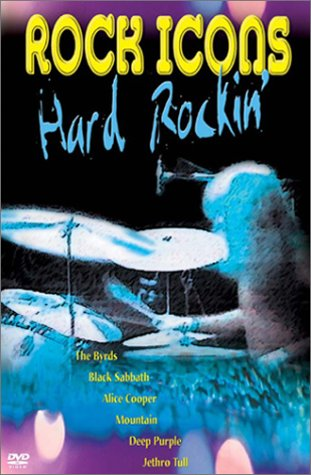 Rock Icons: Hard Rockin' (Authentic Software)