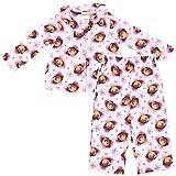Nickelodeon Little Girls Dora Butterflies Hearts Pajamas