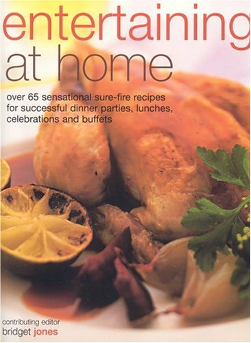 Entertaining at Home ebook
