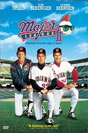 Image result for major league 2