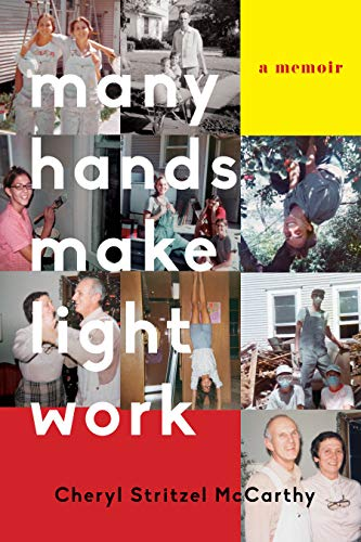 Pdf Parenting Many Hands Make Light Work: A Memoir