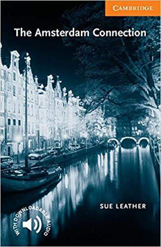 Cer4: The Amsterdam Connection Level 4 por Sue Leather epub