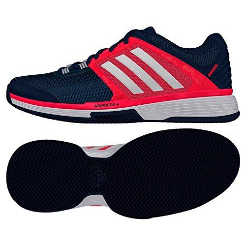 Zapatilla de Padel para Mujer Adidas Barricade Club W - 47298 ...