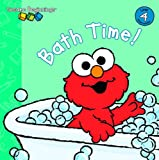 Bath Time!, Naomi Kleinberg, 0375844317