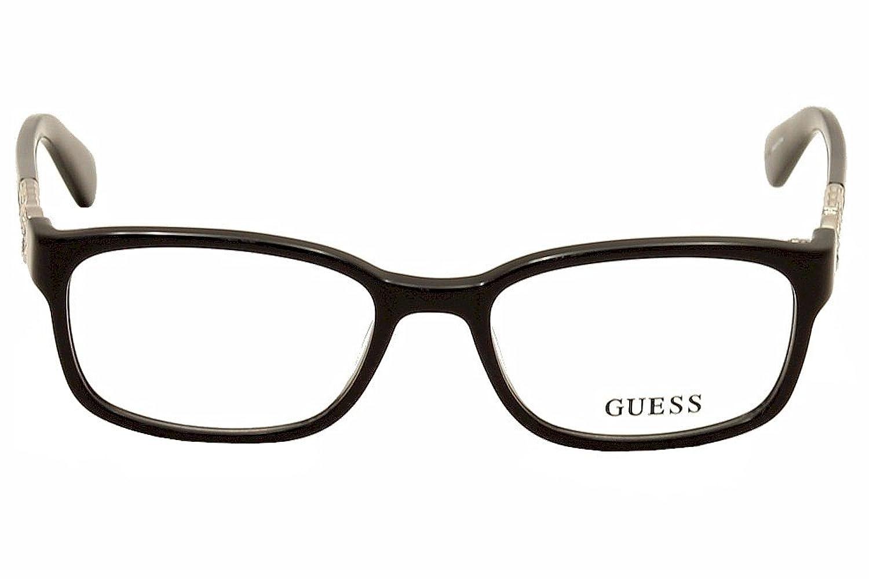 Amazon.com: Eyeglasses Guess GU 2558 GU2558 005: Clothing