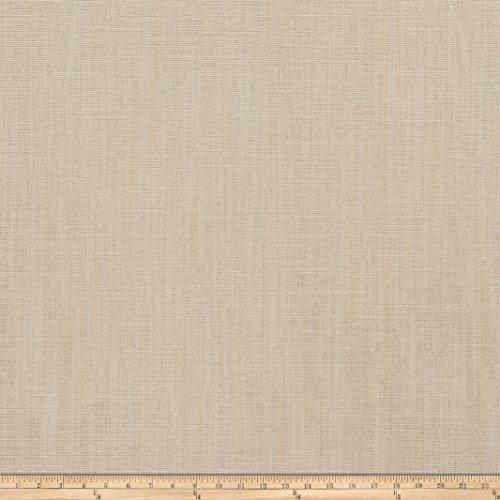 Fabricut Monterey Viscose Linen Parchment
