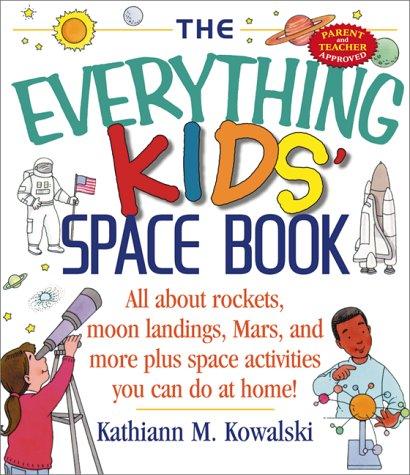 Download Kids' Everything Space (Everything Kids Series) PDF