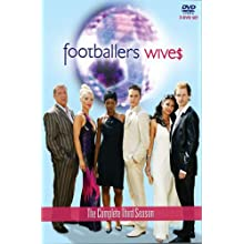 Footballers Wives - The Complete Third Season (2004)
