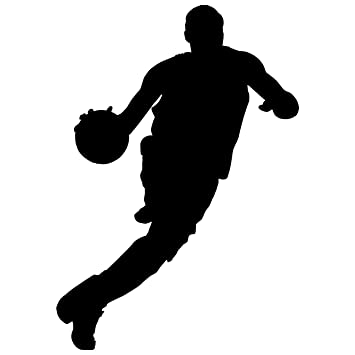 basketball wall decal sticker 41 decal stickers and mural for kids boys girls room and