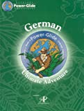 Power-Glide German Ultimate Year 1 Adventure Course (German Edition)
