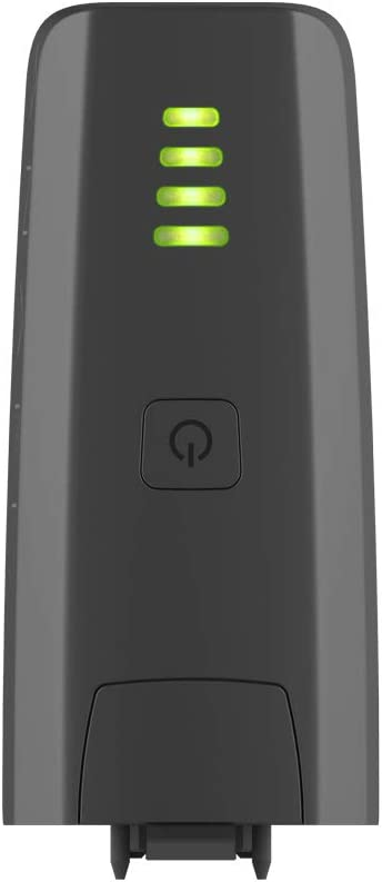 Parrot Anafi - Batería Inteligente de 7.6 V (Lipo, 2 Celdas, 2700 mAh, Autonomía: 25 Min, USB-C), Color Gris