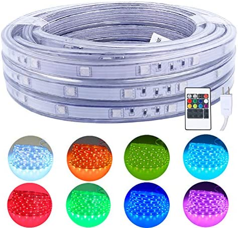 Areful Changing Flexible Connectable Waterproof product image