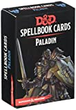Kyпить Gale Force 9 Paladin Deck Dungeons & Dragons Spell Book Cards на Amazon.com
