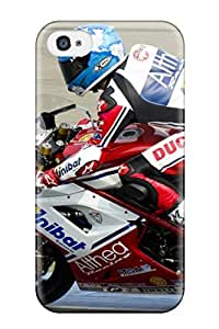 [eLaKJiW3513odrwx] - New Ducati Vehicles Cars Other Protective Iphone 4/4s Classic Hardshell Case