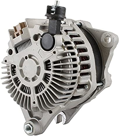 New Alternator Fits Ford   At