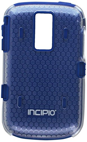 Silicrylic Incipio Silicone (Incipio Technologies SILICRYLIC Silicone Case BlackBerry Bold 9000 (Dark Blue))