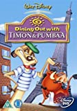 Timon And Pumbaa: Dining Out With Timon And Pumbaa - Volume 2 [DVD]