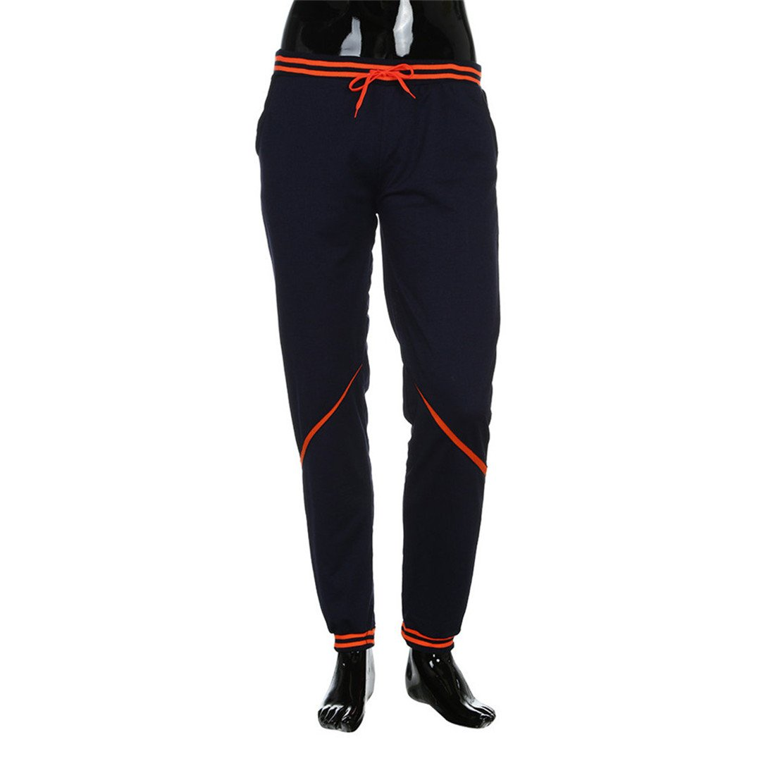 Casual Elastic Cotton Mens Fitness Militar Army Pants 1 L