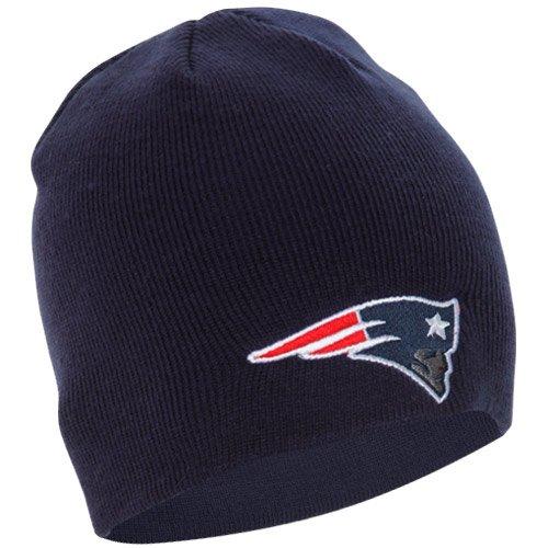 New England Patriots Winter Hat Amazon Com