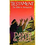 Testament: David & Saul