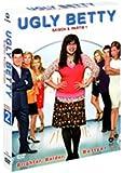 Ugly Betty: Saison 2 Partie 1 - Coffret 3 DVD [Import belge]