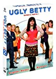 Ugly Betty: Saison 2 Partie 1 - Coffret 3 DVD [Import belge]