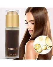50ml Polygonum Multiflorum Serum para el crecimiento del cabello Tratamiento contra la pérdida de cabello Esencia Líquidos esenciales para el crecimiento del cabello, Crema hidratante de la piel