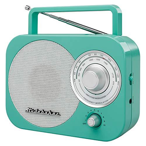 Buy small radio