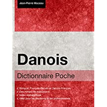 Dictionnaire Poche Danois (French Edition)