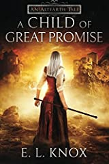 A Child of Great Promise: An Altearth Tale Paperback