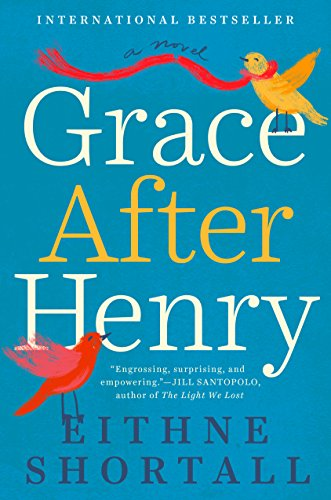 Book Cover: Grace After Henry