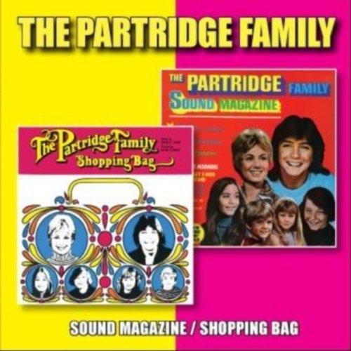 Sound Magazine/Shopping Bag/Partridge Family (Shopping Family Bag Partridge)