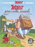Astérix et la rentrée gauloise : En corse