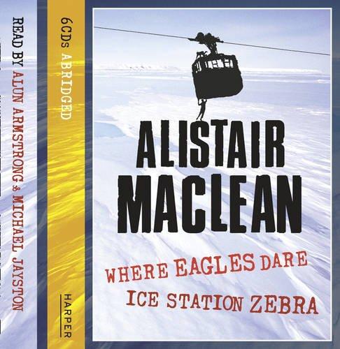 Alistair Maclean Pdf